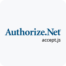 Authorize.Net Accept.js