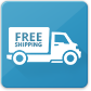 Free Shipping and Shipping freights